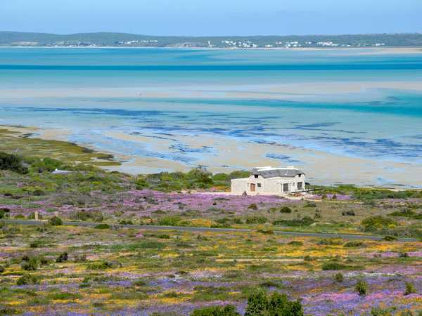 West Coast Park - Baia di Langebaan