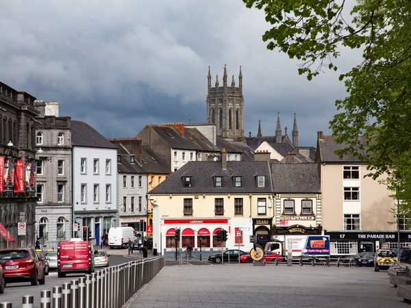 Kilkenny - The Medioeval Mile