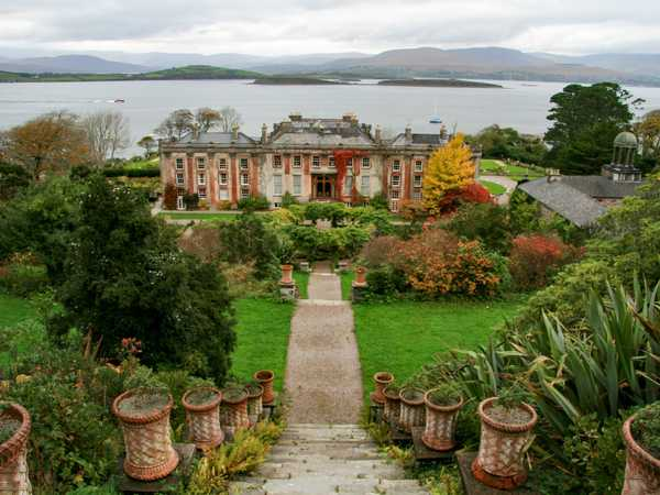 The Bantry House