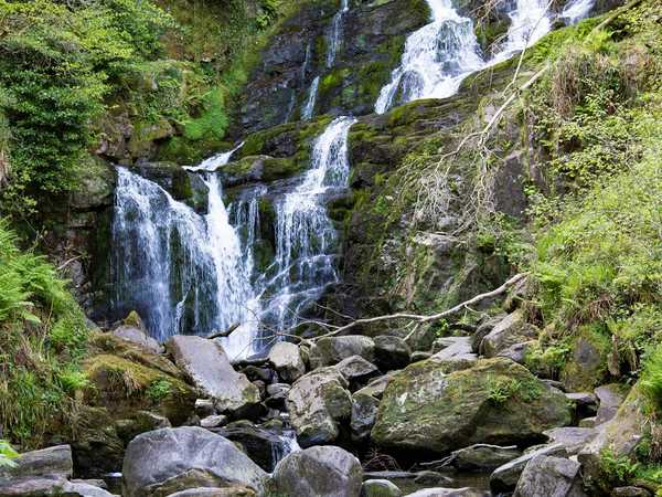 Torch Falls - Killarney National Park