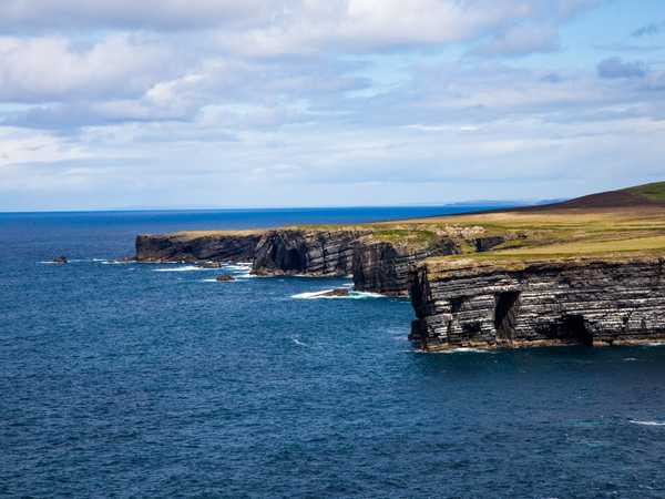Bridges of Ross - penisola di Loop Head